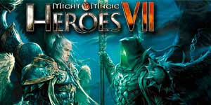 Heroes of Might és Magic 7