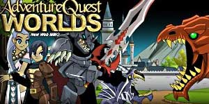 Adventure Quest Worlds