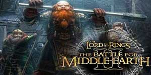 A Lord of the Rings: The Battle for Middle-Earth 2