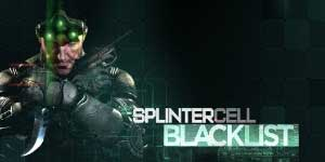 Splinter Cell: Feketelista