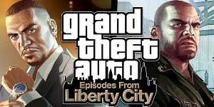 GTA: Episodes Liberty City